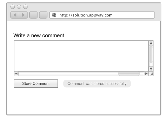Design Patterns for Replacing Modal Windows - Appway Community